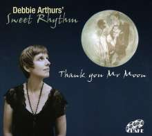 Debbie's Sweet Arthur: Thank You Mr Moon, CD