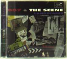 007 & The Scene: Landscapes, CD