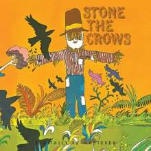 Stone The Crows: Stone The Crows (remastered) (180g), LP