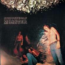 Steppenwolf: Monster, CD