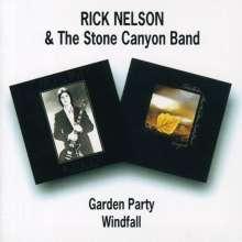 Rick (Ricky) Nelson: Garden Party / Windfall, CD