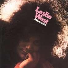 Leslie West: Mountain, CD