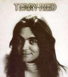 Terry Reid: Seed Of A Memory, CD