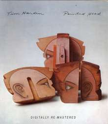 Tim Hardin: Painted Head, CD