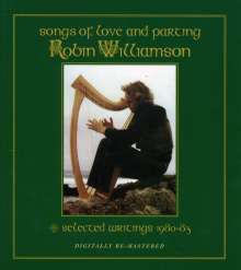 Robin Williamson: Songs Of Love & Parting, CD