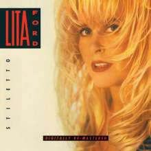 Lita Ford: Stiletto, CD