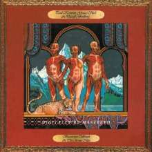 Paul Kantner, Grace Slick & David Freiberg: Baron Von Tollbooth & The Chrome Nun, CD