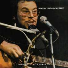Stefan Grossman: Live!, 2 CDs
