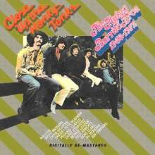 The Flying Burrito Brothers: Close Up The Honky Tonks, CD