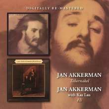Jan Akkerman: Tabernakel/Eli (with Kaz Lux), CD