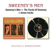 Sweeney's Men: Sweeney's Men / Tracks Of Sweeney + Bonus Tracks, 2 CDs