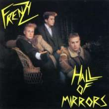 Frenzy: Hall Of Mirrors, CD