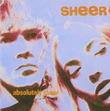 Sheer: Absolute Sheer, CD