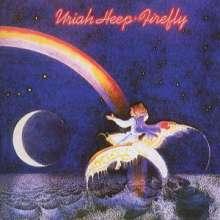 Uriah Heep: Firefly, CD