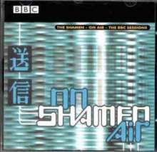 The Shamen: On Air (The BBC Sessions), LP