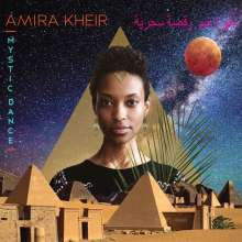 Amira Kheir: Mystic Dance, CD