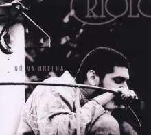 Criolo: No Na Orelha, CD
