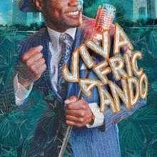 Spanish Harlem Orchestra: Viva Africando, CD