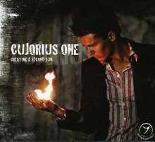 Cujorius One: Creating A Second Sun, CD