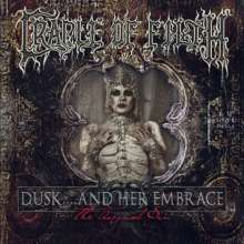 Cradle Of Filth: Dusk... And Her Embrace - The Original Sin, 2 LPs