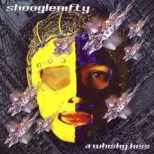 Shooglenifty: A Whisky Kiss, CD