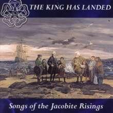Schottland - The King Has Landed, CD