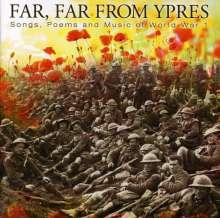 Far, Far From Ypres, 2 CDs