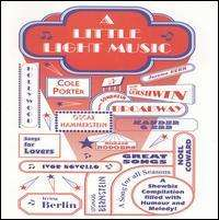 The Singers Unlimited: A Little Light Music, CD