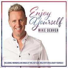 Mike Denver: Enjoy Yourself, CD