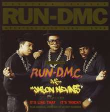 Run-DMC: Together Forever: Greatest Hits, CD