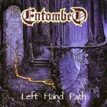 Entombed: Left Hand Path, CD