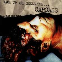 Carcass: Wake Up And Smell The Carcass, CD