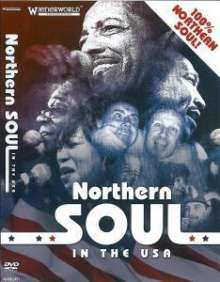 Northern Soul In The USA, DVD