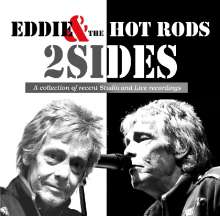 Eddie & The Hot Rods: 2 Sides, CD