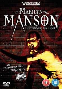 Marilyn Manson: Demystifying The Devil, DVD