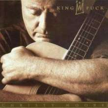 Christy Moore: King Puck, LP