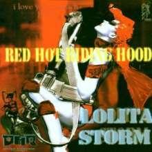 Lolita Storm: Red Hot Riding Hood, Maxi-CD