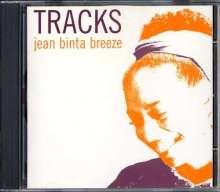 Jean Binta Breeze: Tracks, CD
