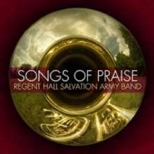 Regent Hall Salvation Army Ba: Songs Of Praise, CD