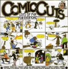 Various Artists: Comic Cuts, CD