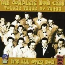 The Bob Cats: The Complete: Volume Three Of Three, 2 CDs
