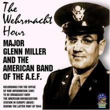 Glenn Miller (1904-1944): The Wehrmacht Hour, CD