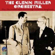 Glenn Miller (1904-1944): Jerome Kern & George Gershwin, CD