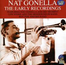Nat Gonella (1908-1998): And His Trumpet With The Bands, 2 CDs