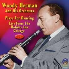 Woody Herman (1913-1987): Plays For Dancing, 2 CDs