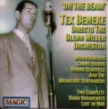 Tex Beneke (1914-2000): On The Beam, CD