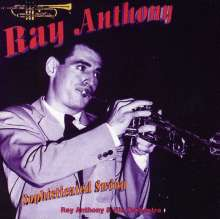 Ray Anthony (geb. 1922): Sophisticated Swing, CD
