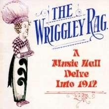Various Artists: The Wriggley Rag, CD