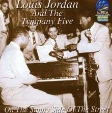 Louis Jordan (1908-1975): On The Sunny Side Of Th, CD