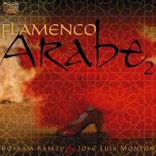 Hossam Ramzy: Flamenco Arabe 2, CD